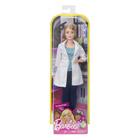 Barbie métiers de rêve Scientifique