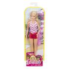 Barbie métiers de rêve Sauveteuse en mer