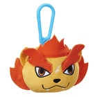 Mini peluche Wibble Wobble Yo-Kai Watch Feulion