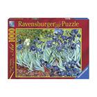 Puzzle 1000 pièces Les Iris de Vincent Van Gogh