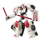 Transformers RID deluxe Autobot drift avec arme