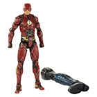 Justice League-Figurine Multiverse Flash 15 cm