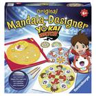 Mandala Designer Yo-Kai Watch