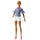 Barbie Fashionistas N°82 cheveux courts