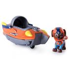 Pat'patrouille-Véhicule et figurine Sea Patrol Zuma