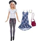 Barbie Fashionistas N°83 avec tenues