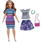 Barbie Fashionistas N°84 avec tenues