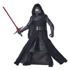 Star Wars-Figurine Black Series Kylo Ren
