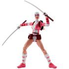 Spiderman - Figurine Gwenpool 15 cm Legends Series Build a figure