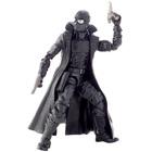 Figurine Spiderman noir 15 cm - Spiderman - Legends Series Build a figure