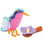 Animal interactif - Oiseau colibri Melody - Flutter Friends