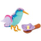 Animal interactif - Oiseau colibri Jewel - Flutter Friends