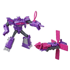 Figurine Solar Shot combinable 15 cm Transformers Cyberverse
