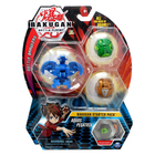 Bakugan Battle Planet starter pack Aquos Pegatrix
