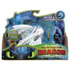 Dragon 3 - Harold et Furie Eclair