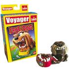 Croc Dog De Voyage