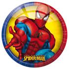 Ballon Spiderman 23cm