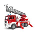 Camion de Pompier Electronique