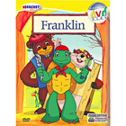 DVD kids Franklin