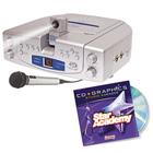 Studio karaoké CD+G+Camera Star-Academy