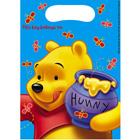 6 sachets cadeaux Winnie