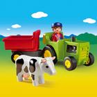 6715-Tracteur 1-2-3
