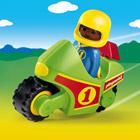 6719-Moto de Course
