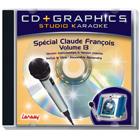 CD + G  StudioKaraoké V.13