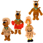 Scooby Doo peluche à Billes asst