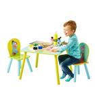 Table avec deux chaises Winnie