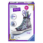 Puzzle 3D Sneaker Girly Girl
