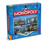 Monopoly Normandie