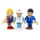 Brio-Figurines famille