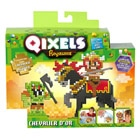 Kit Qixels chevaliers