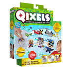 KIt Qixels design métallique