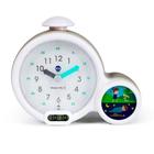 Réveil Kid'Sleep Clock gris