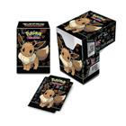 Pokémon-Boîte plastique Evoli
