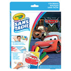 Kit Color Wonder Cars 3