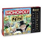 Monopoly pions en folie