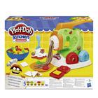 La fabrique à pâte Play-Doh