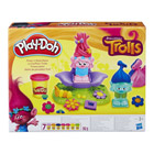 Trolls - Play-Doh Le Coiffeur