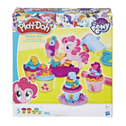 Play-Doh My Little Pony - Pinkie Pie Cupcake Party