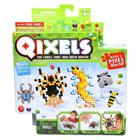 Kit Qixels insectes