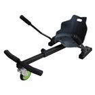 Kart noir pour hoverboard
