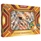 Coffret Pokemon EX Dracaufeu
