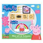 Mon set de tampons Peppa Pig