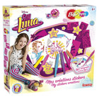 Blopens créations stickers Soy Luna