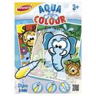 Dessins aqua colour