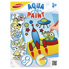 Aqua peinture