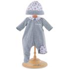 Pyjama petite étoile poupon 30 cm